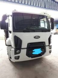 Vendo Ford cargo 1723