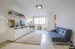 Apartamento à venda com 2 dormitórios em Cidade baixa, Porto alegre cod:203495