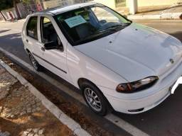Fiat palio young fire