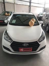 Hyundai HB 20 Confort 1.0 Flex