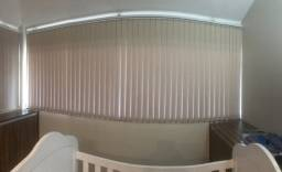 Persiana/cortina bege