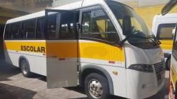 Micro ônibus Volare V8 - baixo km