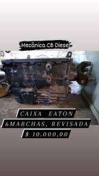 Caixa Eaton