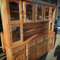 Móveis de madeira Novos