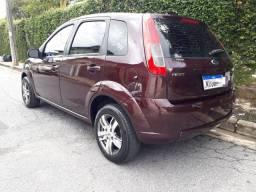 Fiesta Hatch Class 1.6 Completo 2011