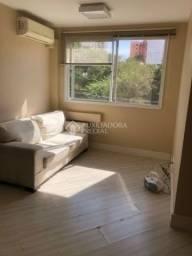 Apartamento à venda com 3 dormitórios em Jardim carvalho, Porto alegre cod:316100