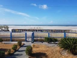 Casa Salinas Frente para o Mar alugo temporada