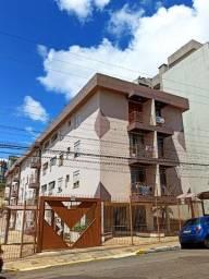 Apto centro Carazinho 02 quartos + garagem