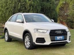 Título do anúncio: Audi Q3 1.4 Attraction 2016
