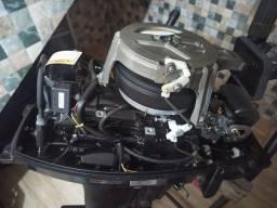 Motor 18 HP Nissan Marine