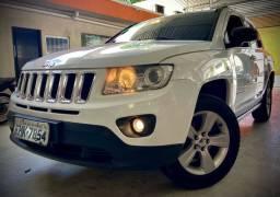 Jeep compass 2013 abx da tabela ! * João