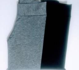 Título do anúncio: 3 calças legging por apenas R$ 50,00