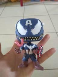 Funko vennom capitão América