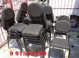 cadeira fixa tecido 135,00