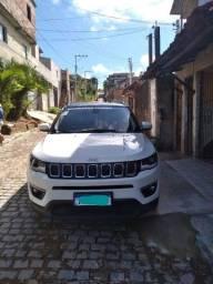 Jeep compss sport f