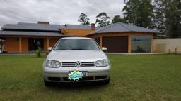 Vendo Golf 2002 1.6 Mi