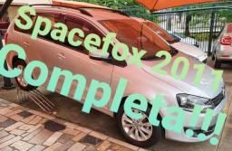 Spacefox 1.6 Completa 2011