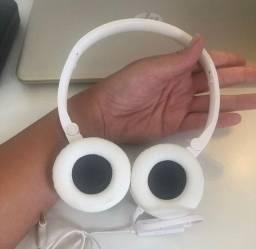 Fone de ouvido dobrável HP2800