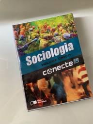 Livro Conecte Sociologia - Volume Único