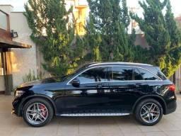 Mercedes GLC 250 Sport 4Matic 2.0 TB 16V Aut