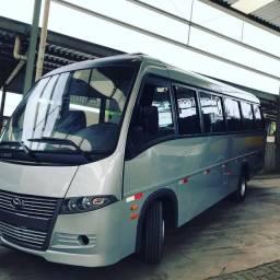 Venda Micro-ônibus Minas Gerais