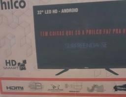 TV Philco 32?