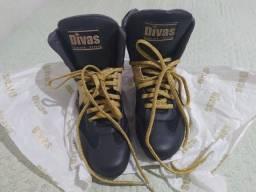 Bota Divas Line