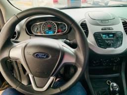 Novo Forda KA