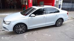 Jetta highline 2017