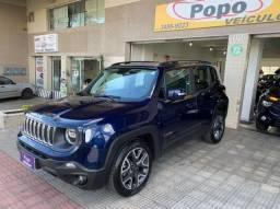 Jeep Renegade Longitude 1.8 Automático Ano 2020
