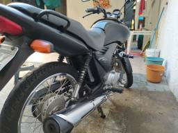 Honda/cg Fan 125 Es