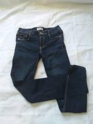 Calça Jeans Skinny n°36