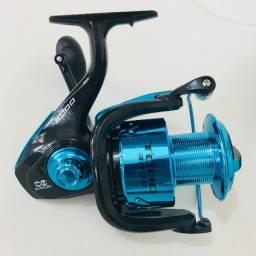 Pesca molinete 8000