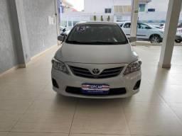 Toyota Corolla Gli Automático 2013