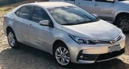 Corolla XEI 2018 excelente oportunidade.