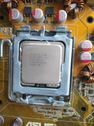 Placas-mãe, Placa de Vídeo, Processador e Memória RAM