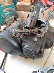 Motor xlx 250