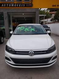 Volkswagen Virtus Mf 2021 Flex