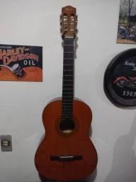 Violao Fender Clássico CG-4e
