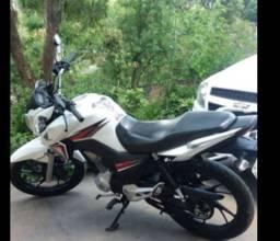 Honda CG titam flex