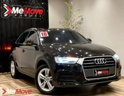 Título do anúncio: Audi Q3 Ambiente 1.4 TFSI - 2018