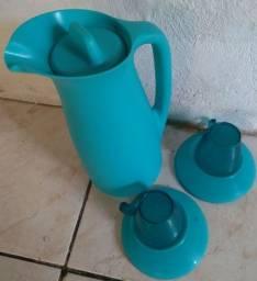 Garra Térmica Tupperware Para Café