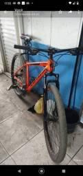 Bike Lótus2020 grupo Shimano.nota tá na mão