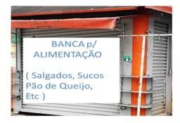 Banca de Alimentação - Centro Campinas