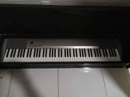 Piano digital - Troco por controlador