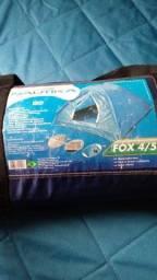Barraca Fox 4/5 pessoas