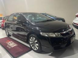 Título do anúncio: Honda/Civic LXL 1.8 mec
