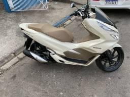 <br>Moto Honda PCX DLX 2019 *ZERA*<br><br>
