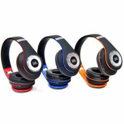 Fone De Ouvido Wireless Bluetooth Fm Jbl S990 Headset