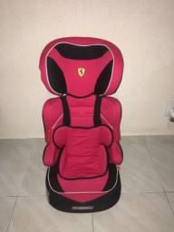 Cadeirinha Ferrari para Automóvel